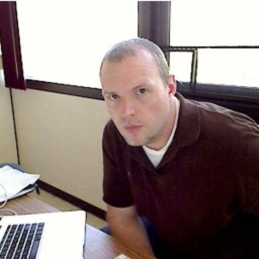 Brant Robertson bio photo
